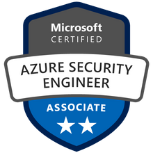 Azure Security Engineer Associate